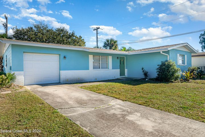 750 Manderine Street, Merritt Island, FL 32953