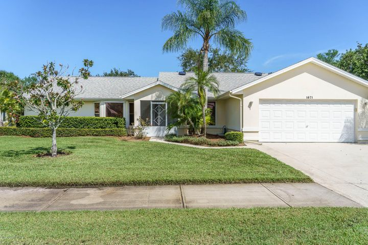 1671 Independence Avenue, Melbourne, FL 32940