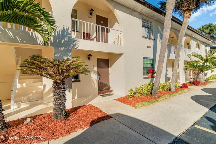 1057 Small Court, 18, Indian Harbour Beach, FL 32937