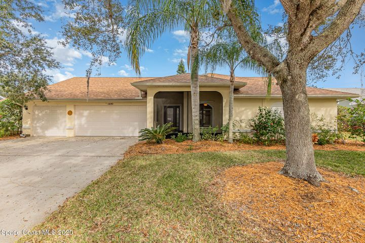 1490 Patriot Drive, Melbourne, FL 32940