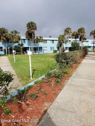 55 Sea Park Boulevard, 601, Satellite Beach, FL 32937