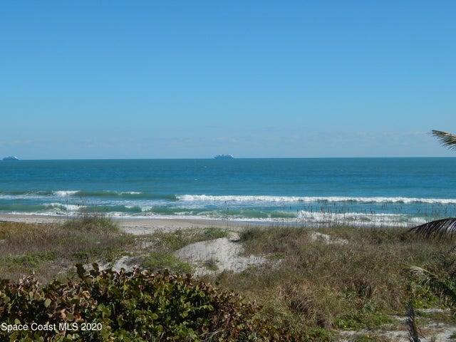 3535 S Atlantic Avenue, Cocoa Beach, FL 32931