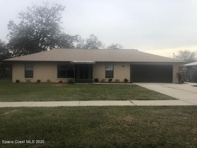 5980 Grissom Parkway, Cocoa, FL 32927