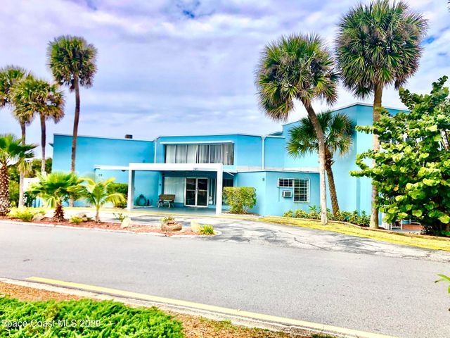 55 E Sea Park Boulevard, 113, Satellite Beach, FL 32937
