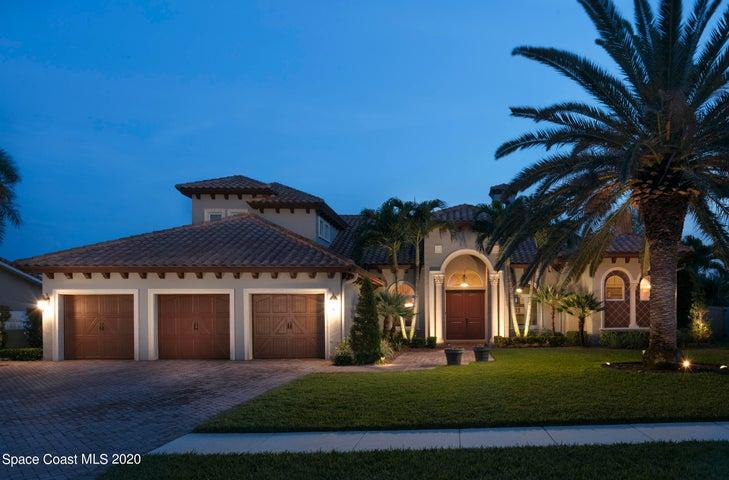 156 Saint Croix Avenue, Cocoa Beach, FL 32931