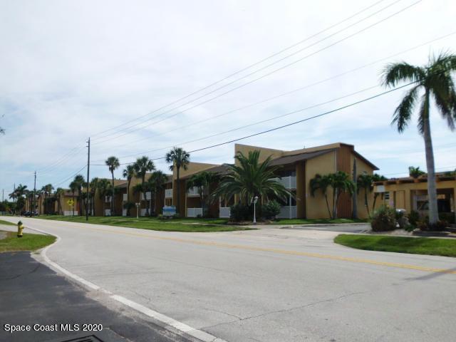 250 N Banana River Drive, E-3, Merritt Island, FL 32952
