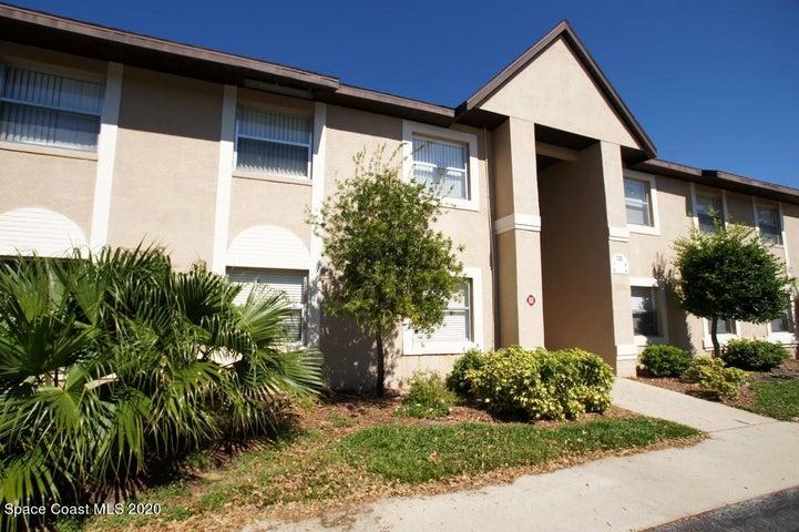 130 Summer Place, 5, Merritt Island, FL 32953