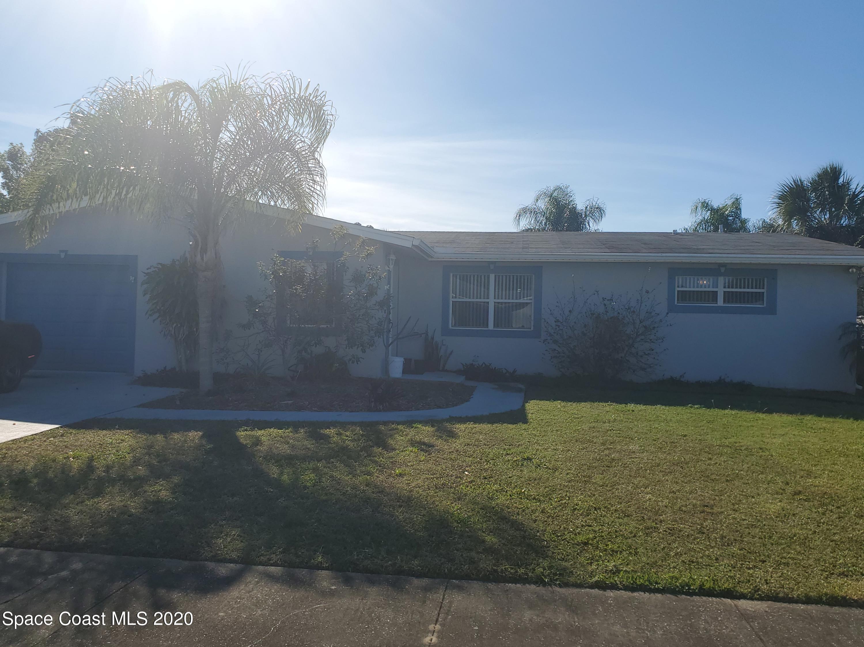 245 Mindy Avenue, Merritt Island, FL 32953