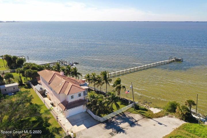 160 Crescent Beach Drive, Cocoa Beach, FL 32931