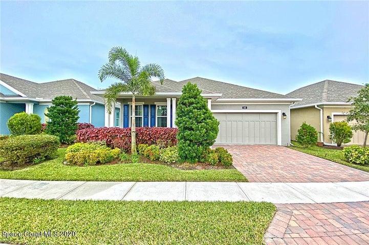 341 Sandcrest Circle, Sebastian, FL 32958