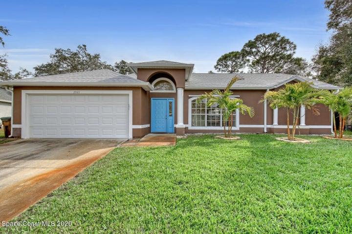 2365 Hickory Creek Road, Melbourne, FL 32935
