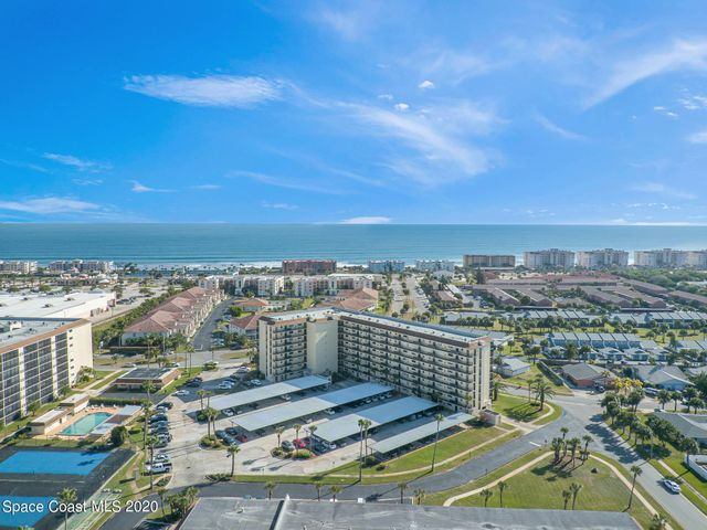 520 Palm Springs Boulevard, 510, Indian Harbour Beach, FL 32937