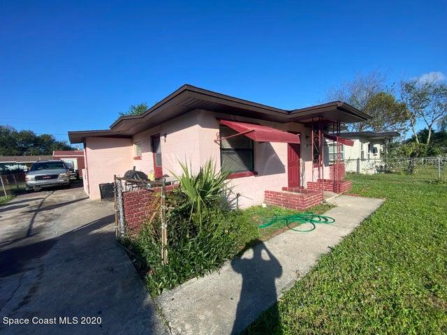 1106 Grove Avenue, Cocoa, FL 32922