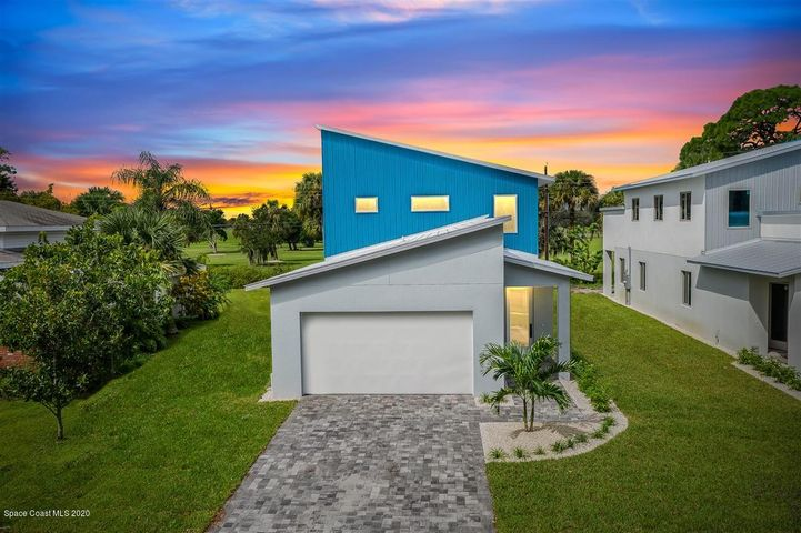 2158 Country Club Road, Melbourne, FL 32901