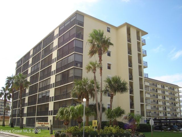 500 Palm Springs Boulevard, 306, Indian Harbour Beach, FL 32937