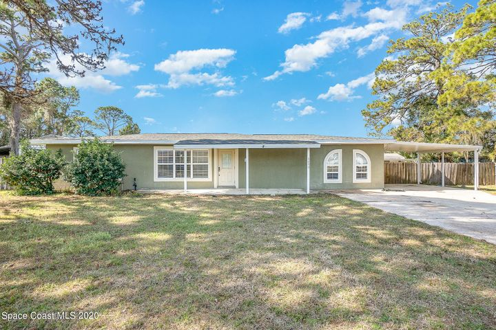 3490 Old Dixie Highway, Mims, FL 32754
