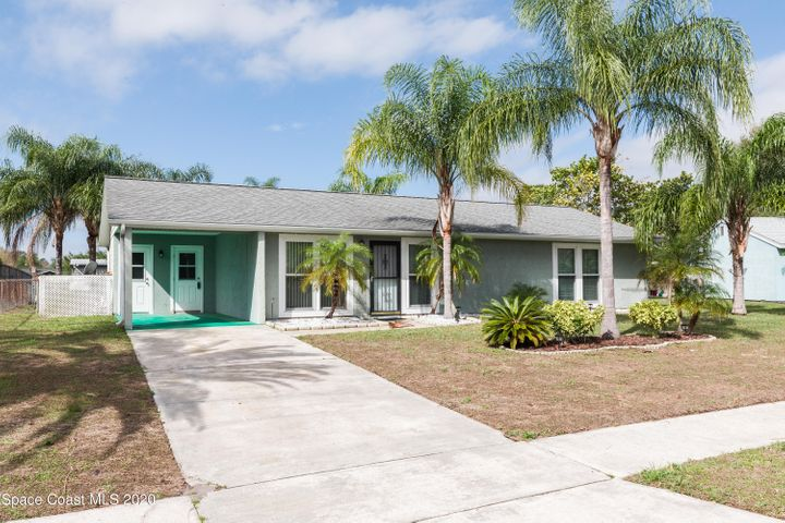 1390 Creel Road NE, Palm Bay, FL 32905