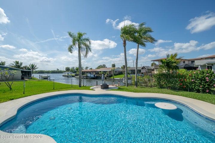 1295 Island Drive, Merritt Island, FL 32952
