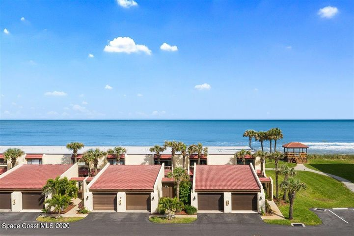 133 Highway A1a, Satellite Beach, FL 32937