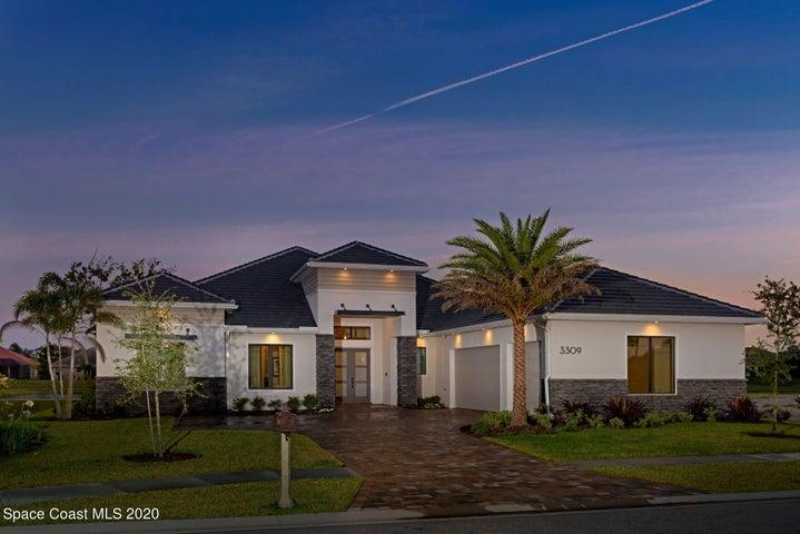 3259 Cappannelle Drive, Melbourne, FL 32940