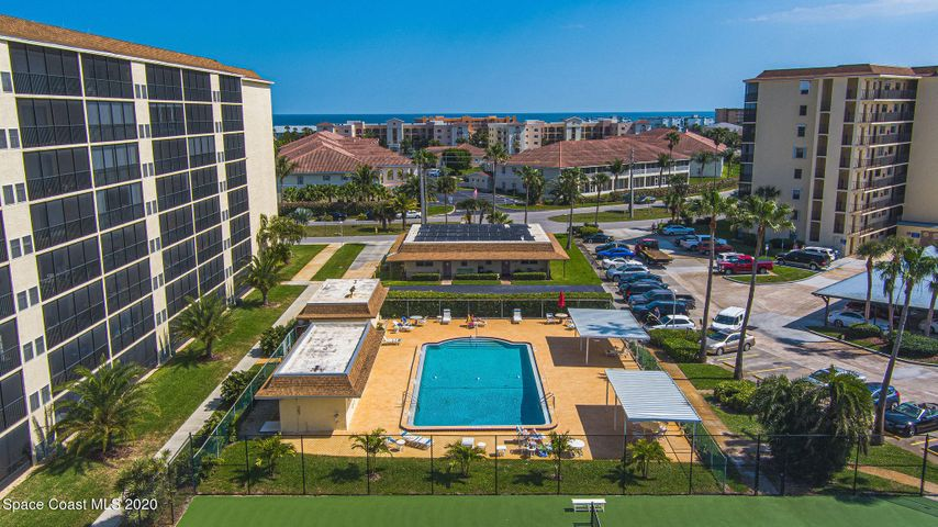 520 Palm Springs Boulevard, 613, Indian Harbour Beach, FL 32937