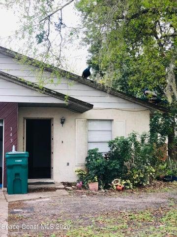 343 Country Lane Drive, Cocoa, FL 32926