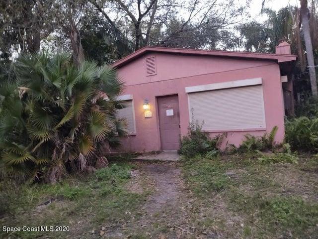 228 Capron Road, Cocoa, FL 32927