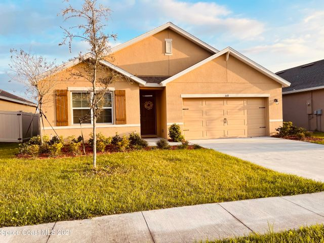 359 Forest Trace Circle, Titusville, FL 32780