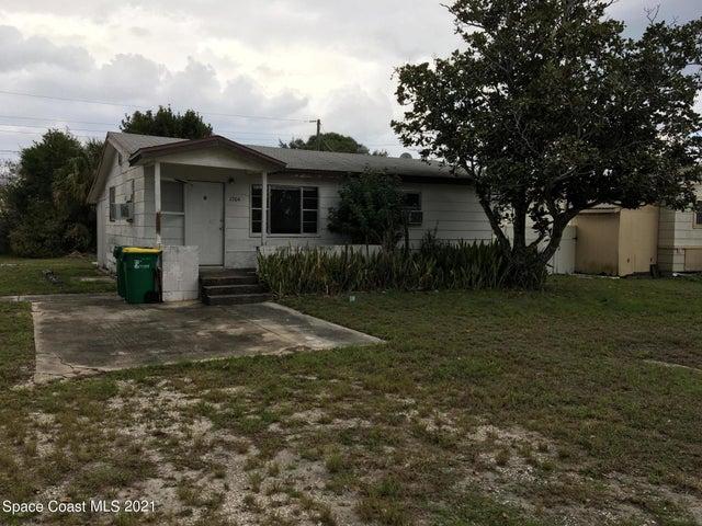 1704 Fay Street, Cocoa, FL 32926