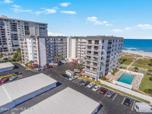650 N Atlantic Avenue, 501, Cocoa Beach, FL 32931