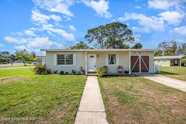 472 Camel Circle, Cocoa, FL 32927