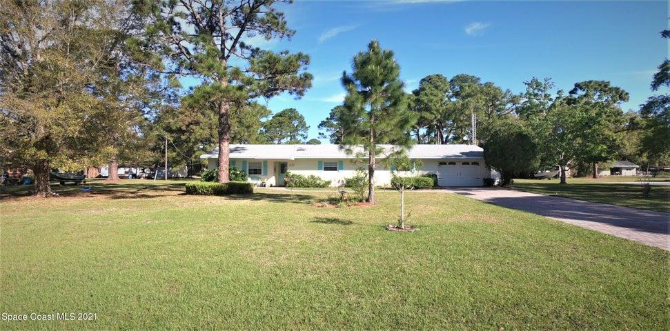 4142 Arlington Avenue, Mims, FL 32754