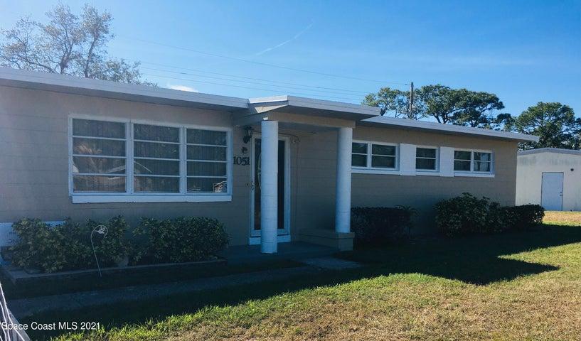1051 Willow Lane, Cocoa, FL 32922