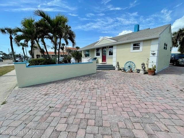 110 N Atlantic Avenue, Cocoa Beach, FL 32931