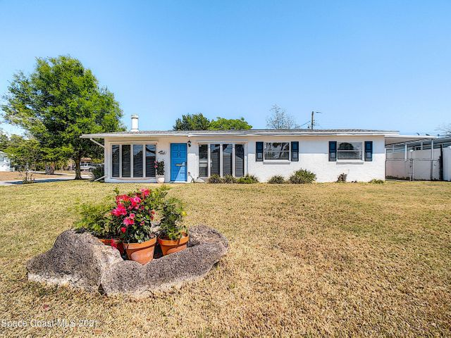 4405 Browning Avenue, Titusville, FL 32780