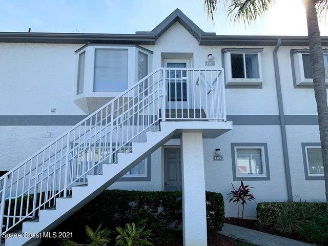 107 Ocean Park Lane, 294, Cape Canaveral, FL 32920