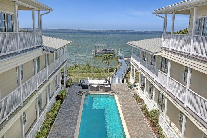 3450 S Atlantic Avenue, F, Cocoa Beach, FL 32931