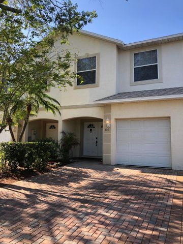 163 King Neptune Lane, Cape Canaveral, FL 32920