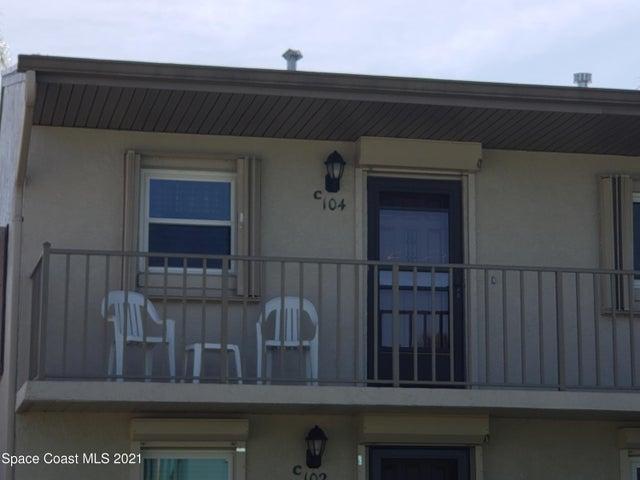 7301 Ridgewood Avenue, 401, Cape Canaveral, FL 32920