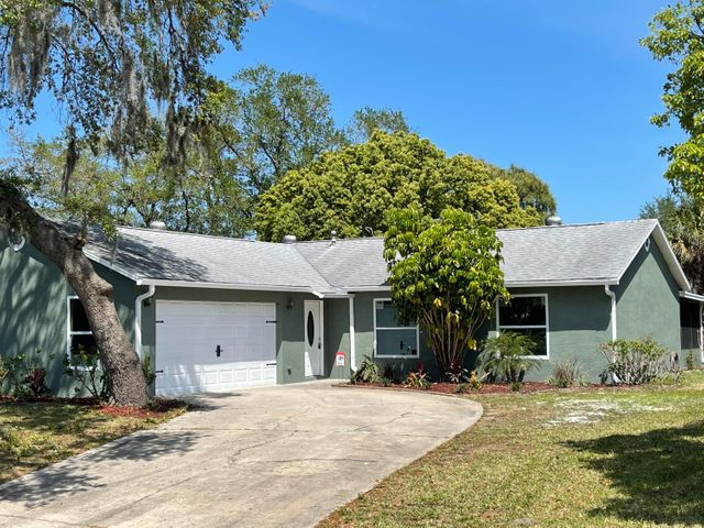 1739 Valley Forge Drive, Titusville, FL 32796