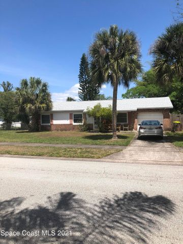 2100 Lance Boulevard, Cocoa, FL 32926