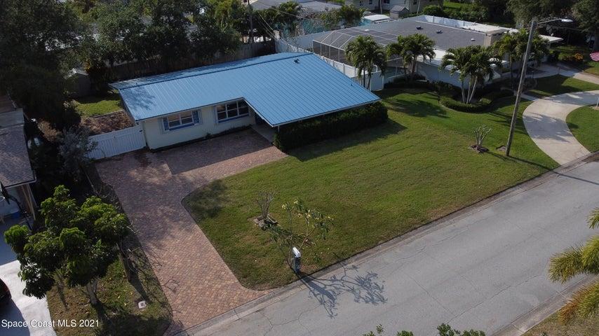925 Samar Road, Cocoa Beach, FL 32931