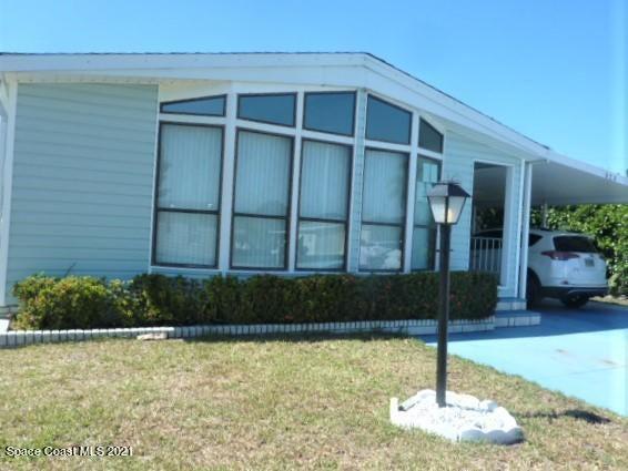 624 Amber Jack Court, Sebastian, FL 32976