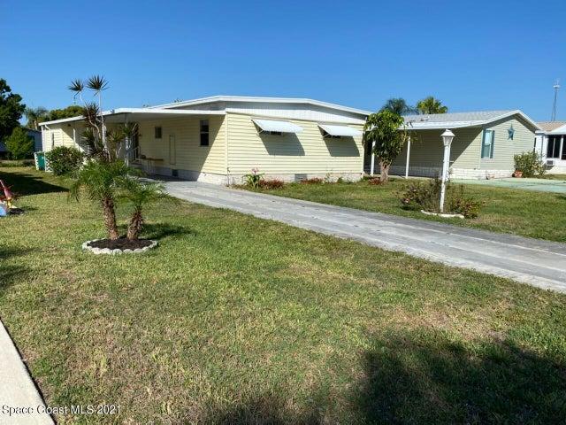 1109 Barefoot Circle, Sebastian, FL 32976