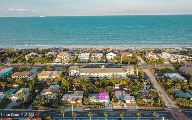 465 S Orlando Avenue, Cocoa Beach, FL 32931