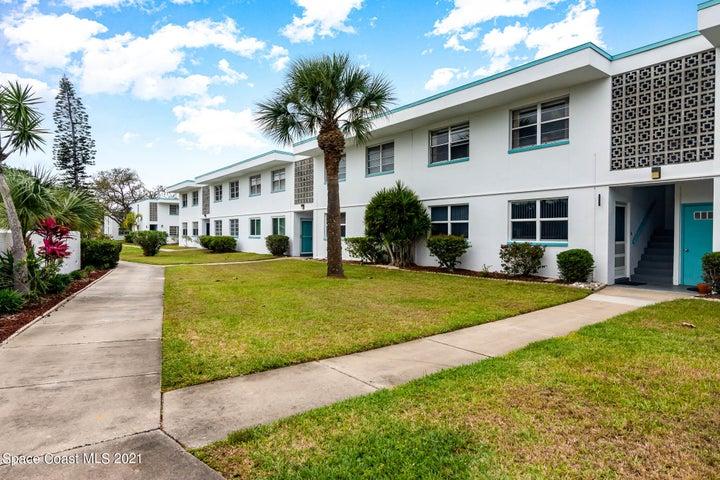 8401 N Atlantic Avenue, L-14, Cape Canaveral, FL 32920