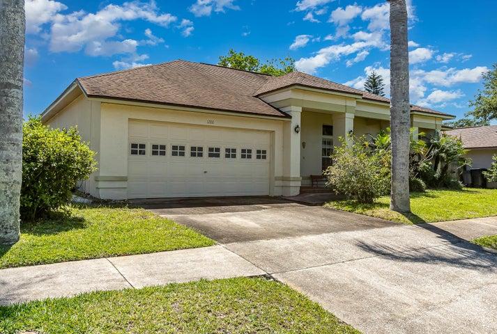1280 Little Oak Circle, Titusville, FL 32780