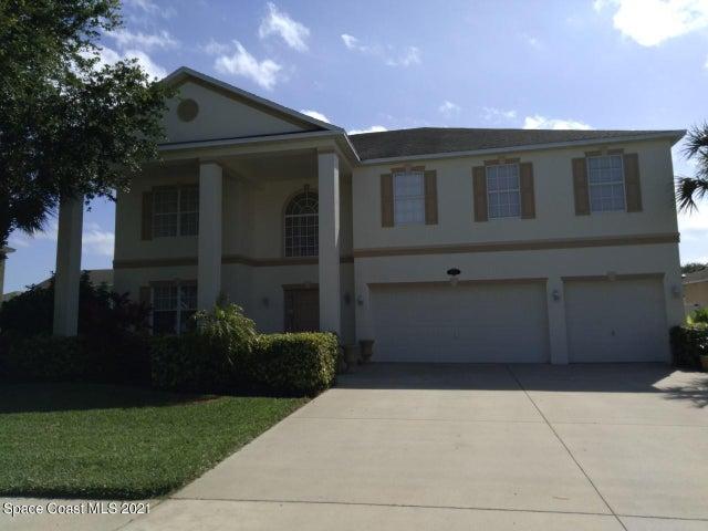 431 Meredith Way, Titusville, FL 32780