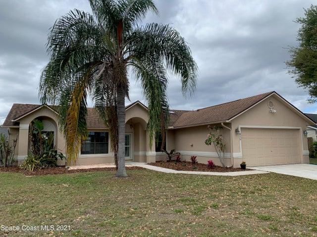 825 Emerald Way, Rockledge, FL 32955