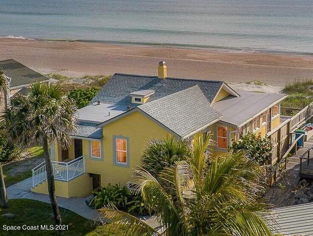 1207 Atlantic Street, Melbourne Beach, FL 32951